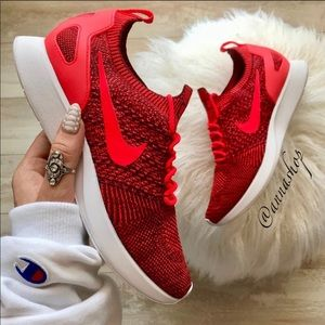 uk availability d76ec 077c4 ... NWT Nike ID Custom Zoom Mariah Flyknit ...